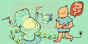 Как усмирить диарею и что делать, если она не проходит? 7 важных вопросов о поносе