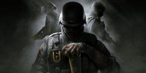 Tom Clancy's Rainbow Six Siege стала временно бесплатной на всех платформах