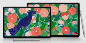 Galaxy Tab S7 и Tab S7+ представлены официально: это главные конкуренты iPad Pro