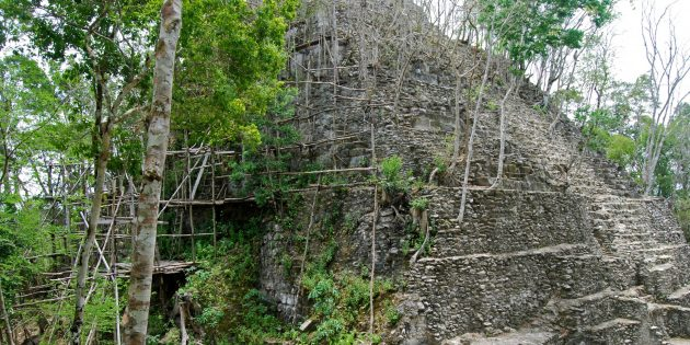 Храм Ла-Данта