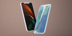 Обои с Galaxy Note20 и Galaxy Z Fold 2 уже можно скачать на любой смартфон