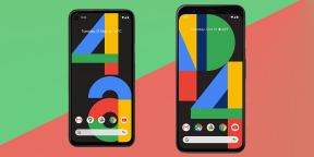 Скорость работы Pixel 4a и Pixel 4 сравнили на видео