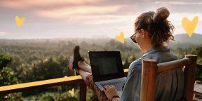 8 классных альтернатив офису, если вы на удалёнке