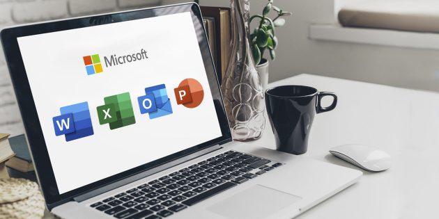 12 причин поставить офисные приложения Microsoft на Mac