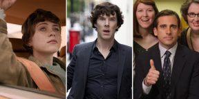 Опрос: новый сезон какого сериала вы бы хотели увидеть?
