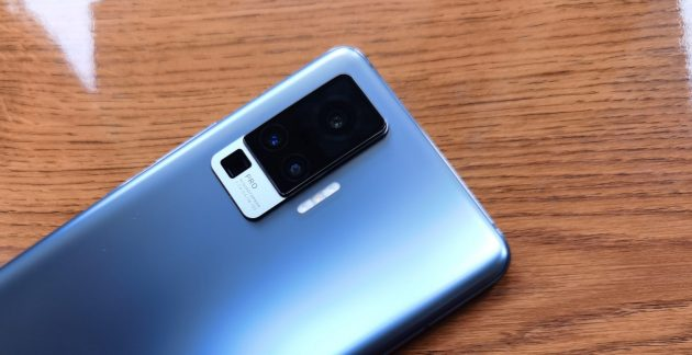 Vivo X50Pro: характеристики камеры