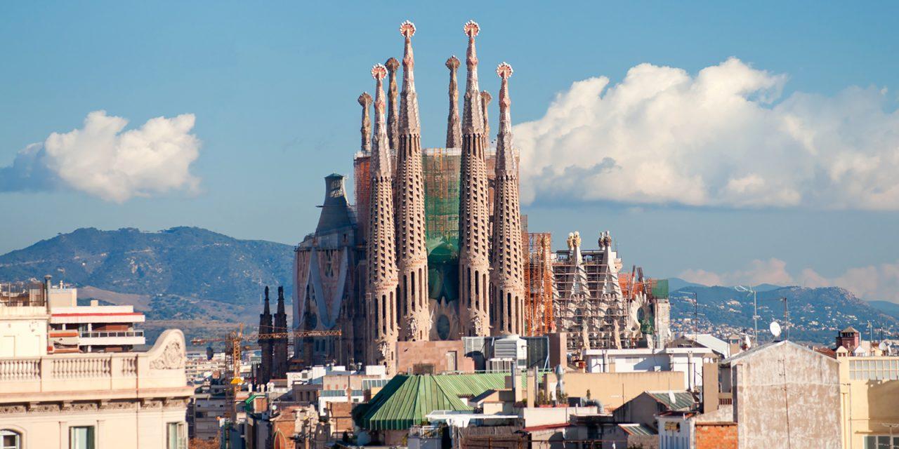 12 самых необычных зданий по всему миру, построенных в наши дни