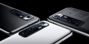 Xiaomi представила флагман Mi 10 Ultra, который заряжается за 23 минуты