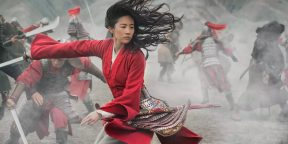 «Мулан» одновременно появится в кинотеатрах и онлайне уже 4 сентября