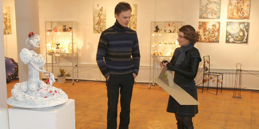 Новгородский центр современного искусства