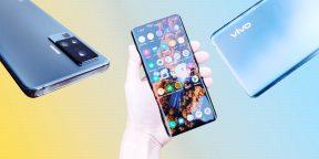 Обзор Vivo X50 Pro — смартфона с пятикратным зумом и суперстабилизацией камеры