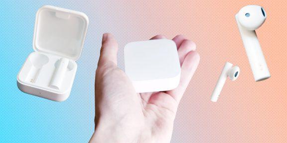 Обзор Xiaomi Mi True Wireless Earphones 2 Basic — удачных беспроводных наушников за 3 тысячи рублей