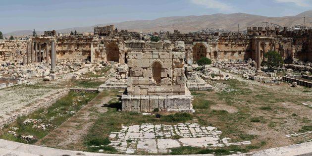 памятники архитектуры: Гелиополис