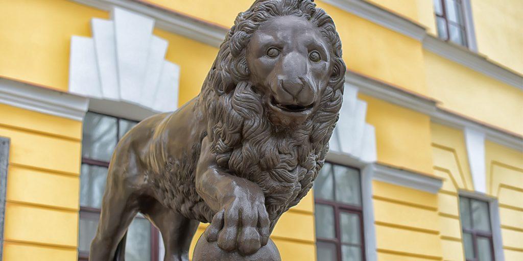 Достопримечательности Великого Новгорода: присутственные места