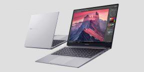 Xiaomi представила RedmiBook Air 13: лёгкий, тонкий и мощный ноутбук