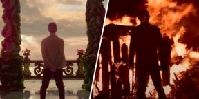Видео дня: визуальные параллели в разных частях «Звёздных Войн»