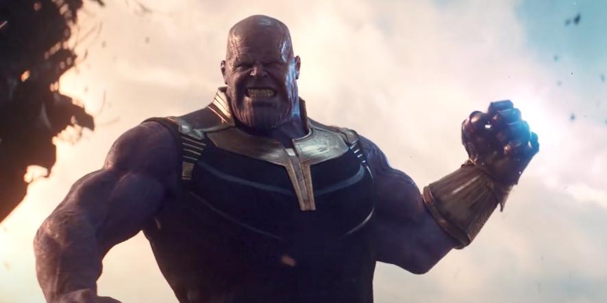Трейлер «Мстителей» в стиле «Лиги справедливости»