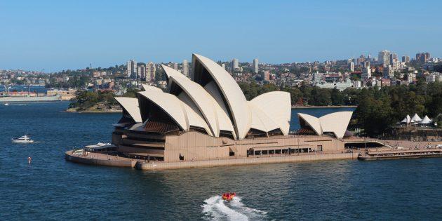 Популярные заблуждения: столица Австралии — Сидней