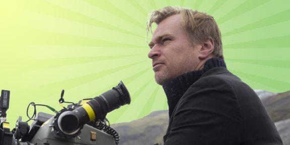 ТЕСТ: Хорошо ли вы знаете фильмы Кристофера Нолана?