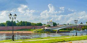 Куда сходить и что посмотреть в Великом Новгороде