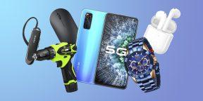 Всё для мужика: биометрический замок, паяльная подставка, гаечный ключ Xiaomi