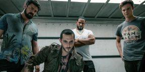 Вышел большой трейлер второго сезона «Пацанов». Премьера через месяц
