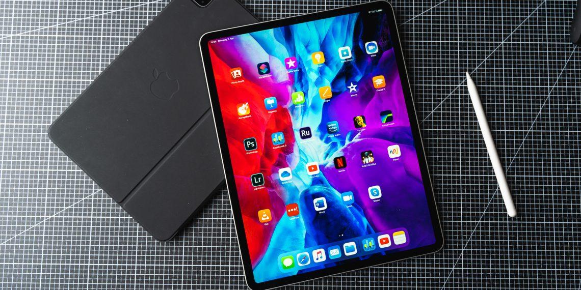 IPad Air 4 получит экран с узкими рамками и USB-C