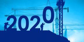 8 удивительных возможностей 2020 года, которые нельзя упускать