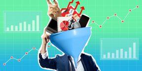 Как стать интернет-маркетологом и начать зарабатывать уже через полгода