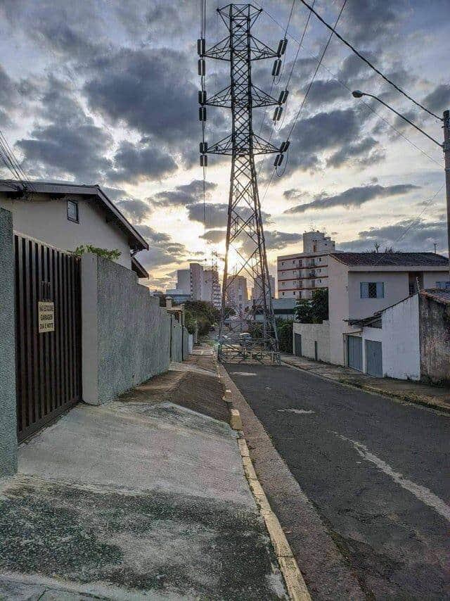 уличное благоустройство