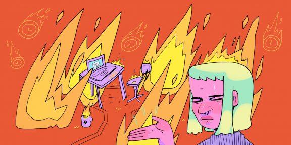Подробный гид по выгоранию на работе: 14 действенных советов