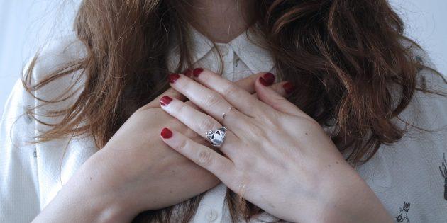 Факты о человеческом теле: женские сердца бьются быстрее