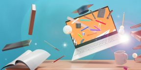 Как выбрать ноутбук для учёбы и развлечений