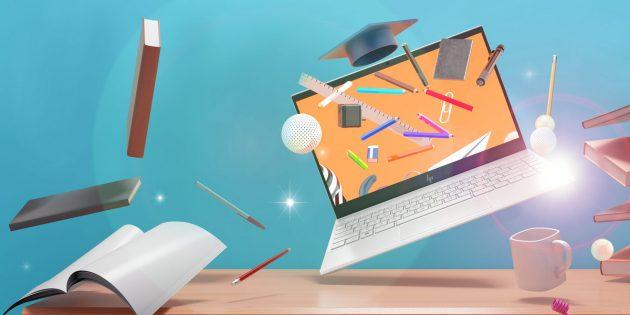 Как выбрать идеальный ноутбук для студента