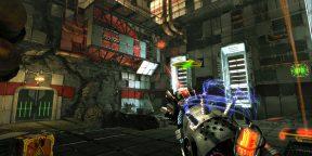Технологии и чудовища Лавкрафта: в Steam началась раздача экшен-головоломки Magrunner: Dark Pulse