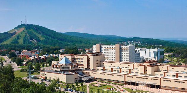 Сибирский федеральный университет: на кого здесь учат