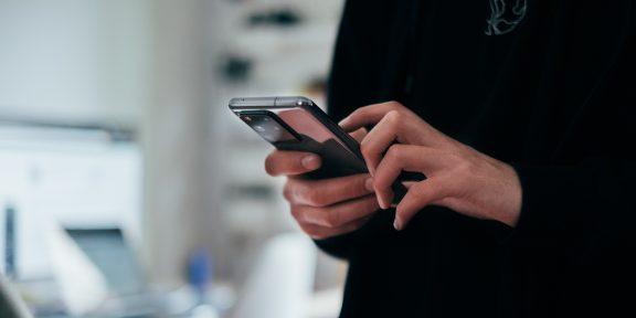 Функция «Найти телефон» в смартфонах Samsung теперь работает без интернета