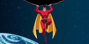 10 суперспособностей человека, о которых вы не догадываетесь