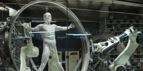 10 фактов о человеческом теле, которые кажутся фантастикой