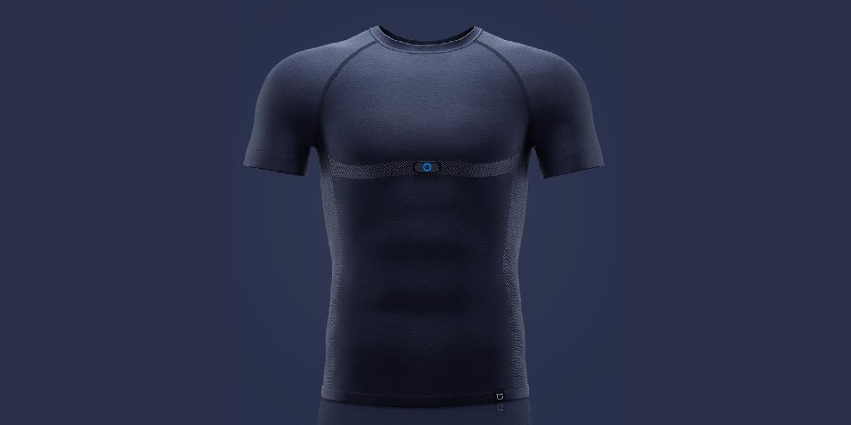 футболка xiaomi