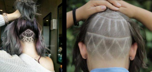 15 примеров неудачных стрижек и окрашивания волос