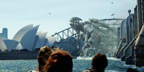 15 лучших фильмов про монстров