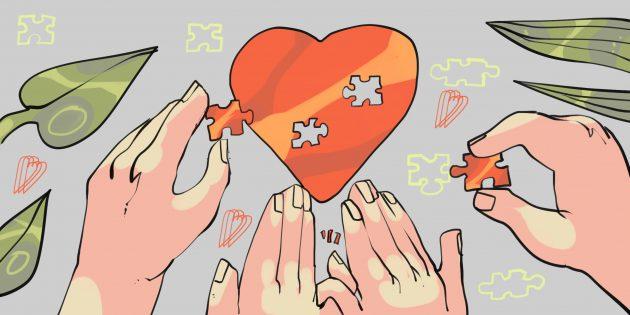 Не могу влюбиться, так как неправильно понимаю, что такое любовь