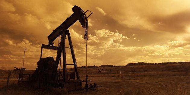 Нефть сделана из динозавров