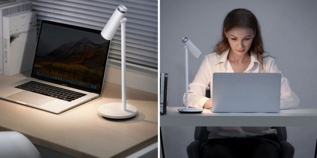 Лампа Baseus