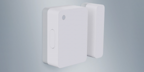 Xiaomi представила новое поколение датчиков для умного дома