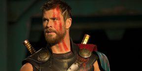 Тор в «Безумном Максе»: Крис Хемсворт может исполнить одну из главных ролей в приквеле про Фуриосу