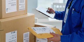 10 лучших сервисов и приложений для отслеживания посылок