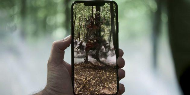 Анонсирована The Witcher: Monster Slayer — мобильная игра по «Ведьмаку» в стиле Pokémon Go