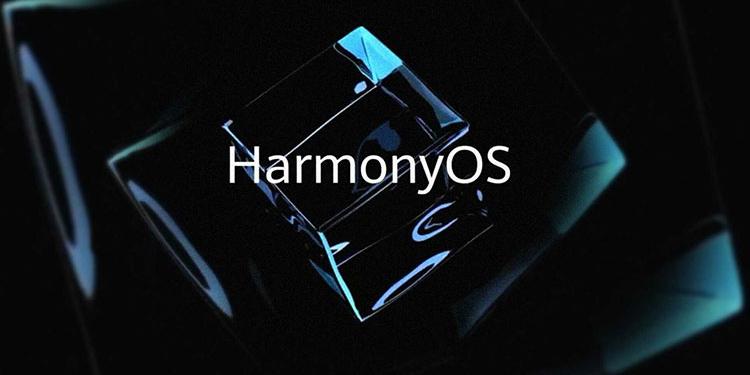 Huawei представила новую версию Harmony OS